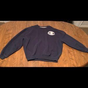 Vintage Champion Crewneck Sweatshirt Size XXXL